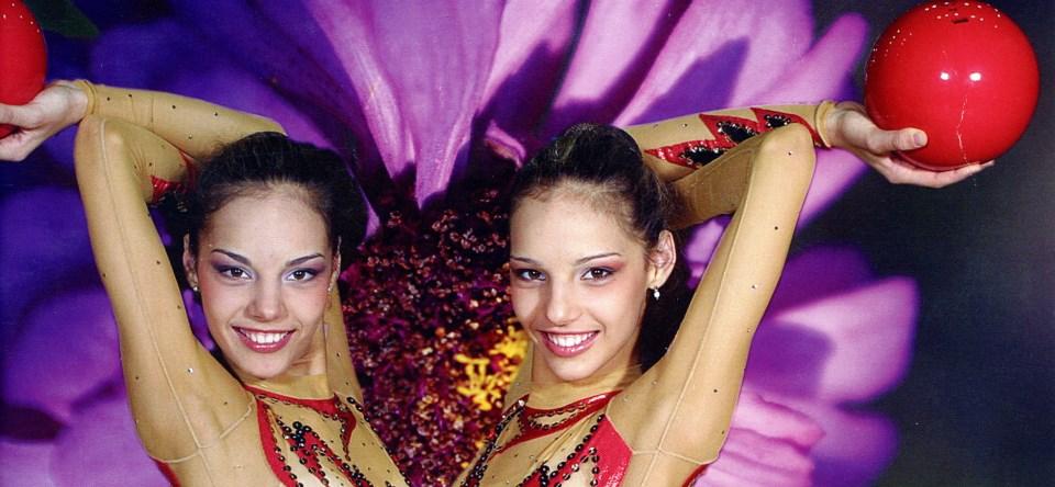 Клуб по художествена гимнастика Силвия